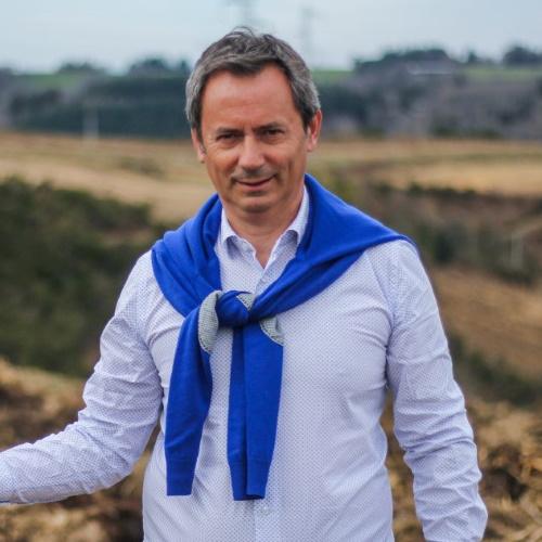 M. Fabrice MOISY